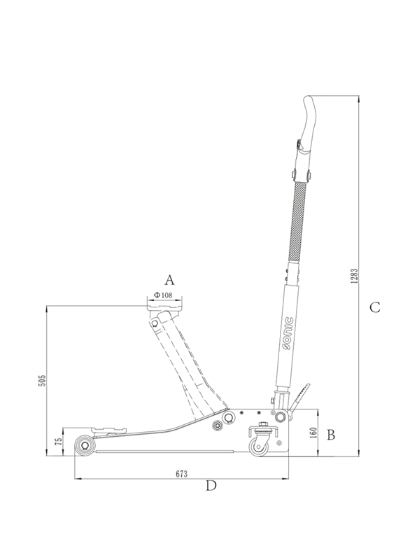 Technical view