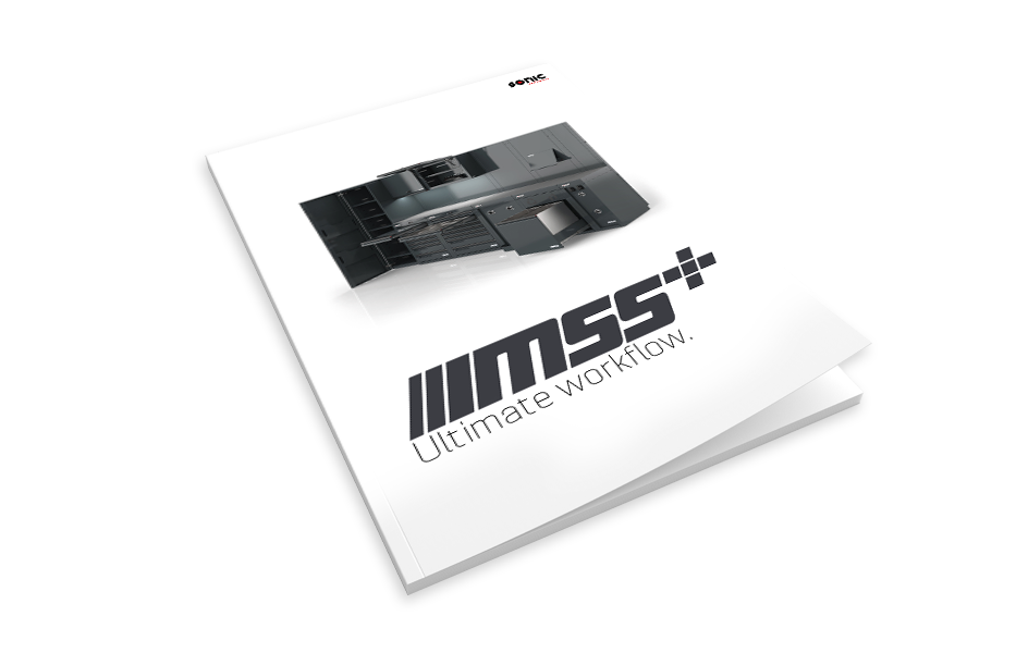 Cover MSS+ flyer